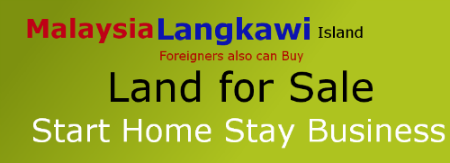 Home stay business in Malaysia